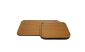 WOOD TRAY / SAITO WOOD