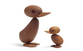DUCK & DUCKLING / ARCHITECT MADE